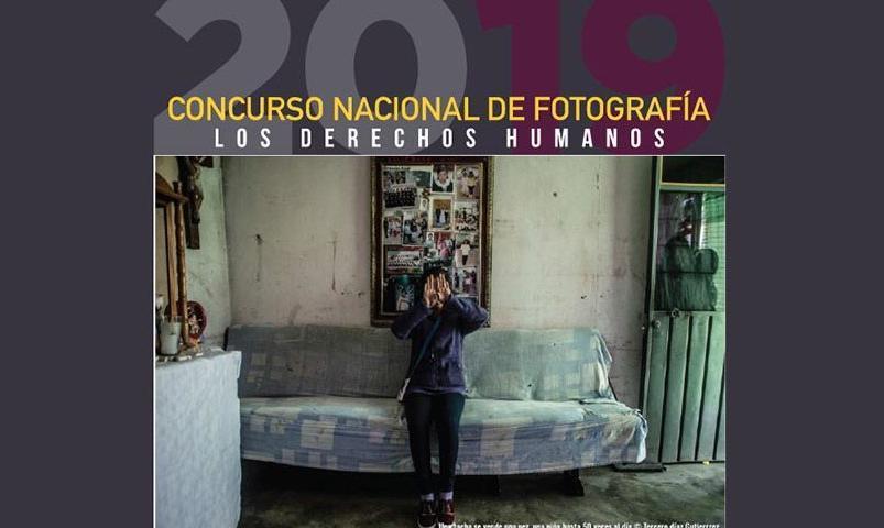 CONCURSO NACIONAL DE FOTOGRAFÍA 2019 «LOS DERECHOS HUMANOS»
